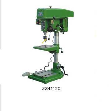 Drilling and tapping machine ZS4112C/driller and tapper/drilling machinery