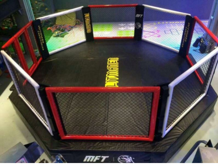 UWIN Boxing Ring Mma Cage