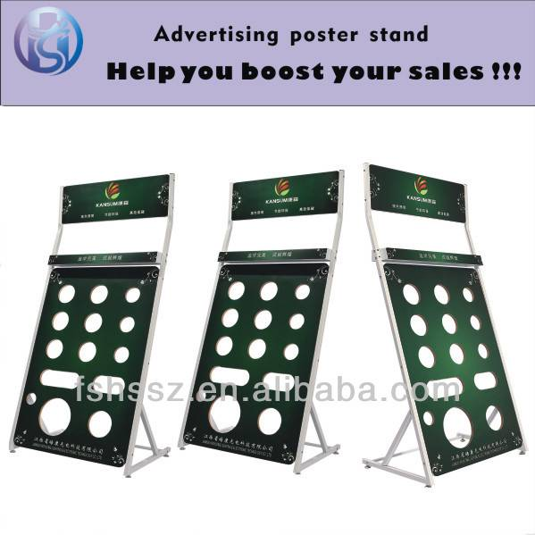 Guangdong Nanhai Light Industrial Products: New Products On China Market Light Bulb Display Stand HS
