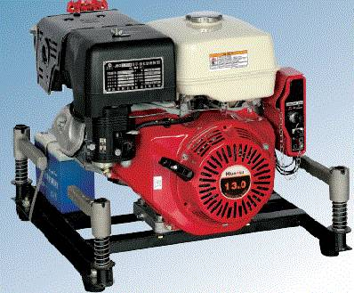 portable fire pump,fire nozzle,floating fire pump,high pressure pump,water mist fire pump
