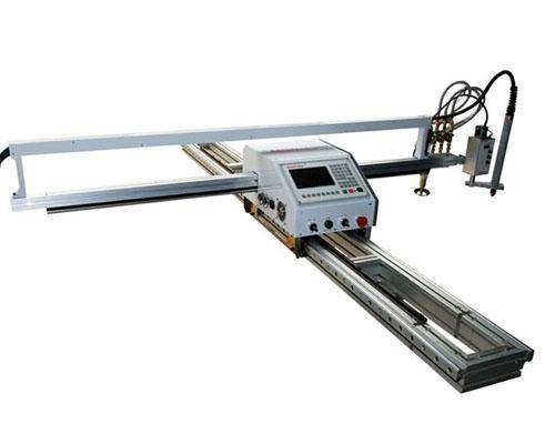Power II Series Portable Cutting Machine