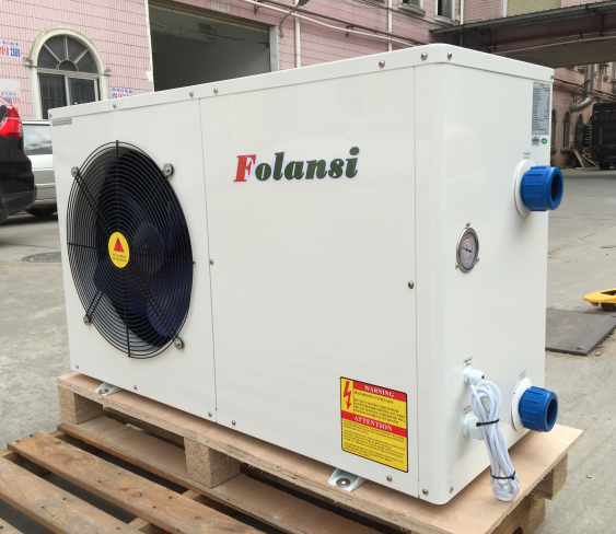 Swimming pool heat pump Swimming pool heater Swimming pool air source heat pump