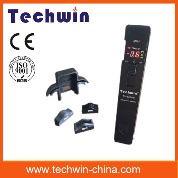 Techwin live fiber identifier TW3306E