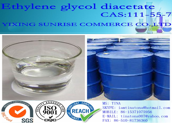Ethylene glycol diacetate