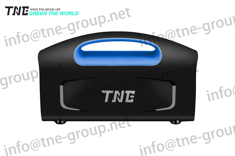 TNE 1500VA 24VDC 1050w UPS with Lightweight Lithium Cells