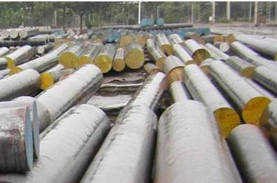 Forged Steel Round Bar ST57-2 ,A105