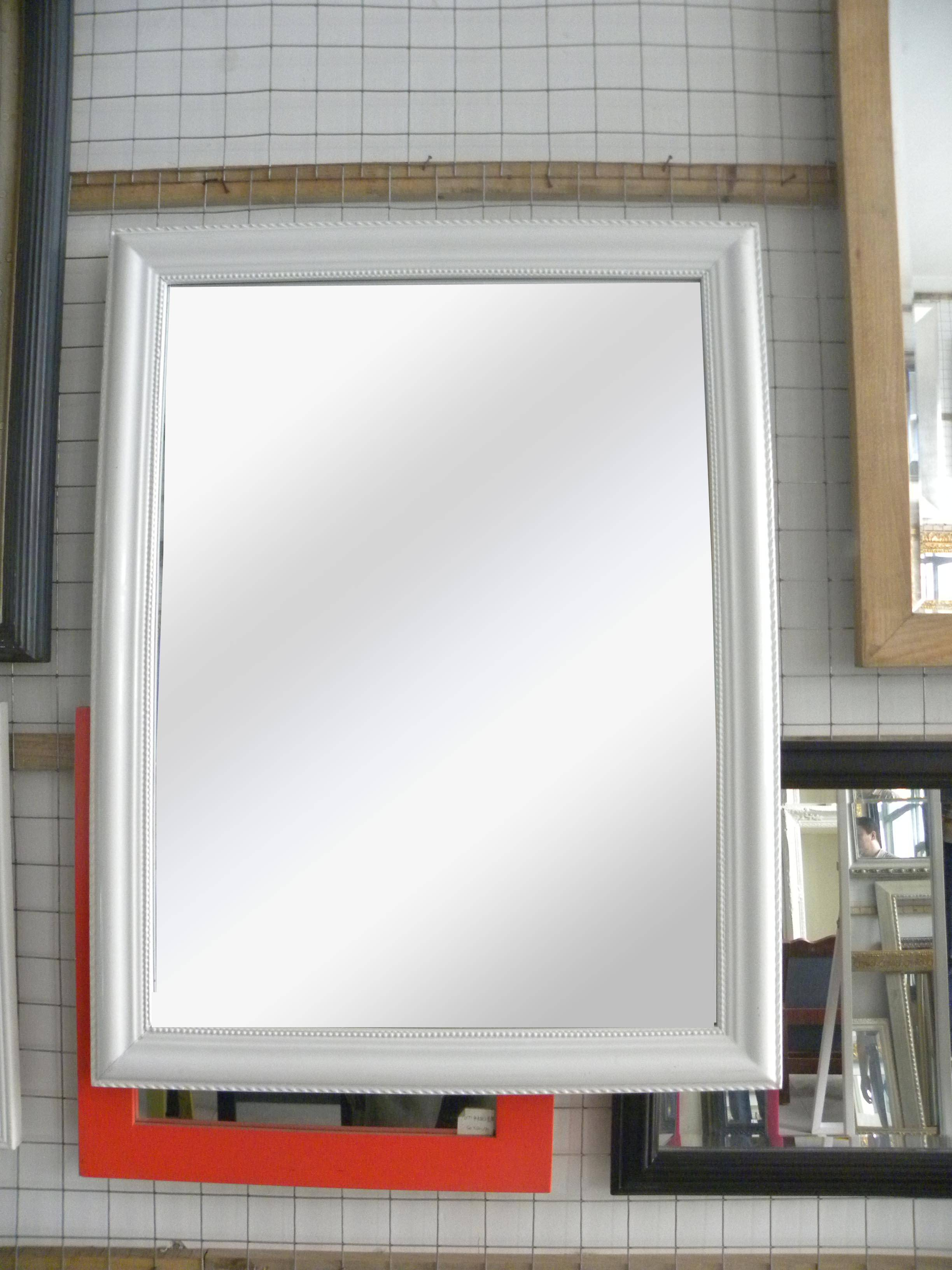 easy style mirror frame wall frame decorative