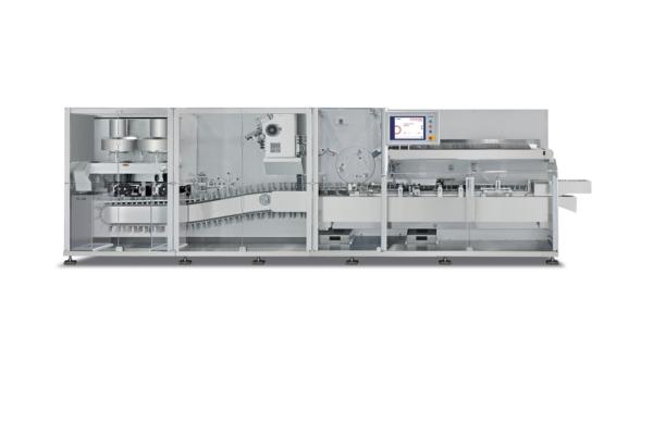 Cartoning machine HC 400