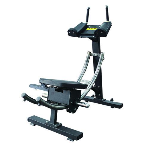 Fitness equipment-abdominal coaster,abdominal roll,abdominal exercise equipment