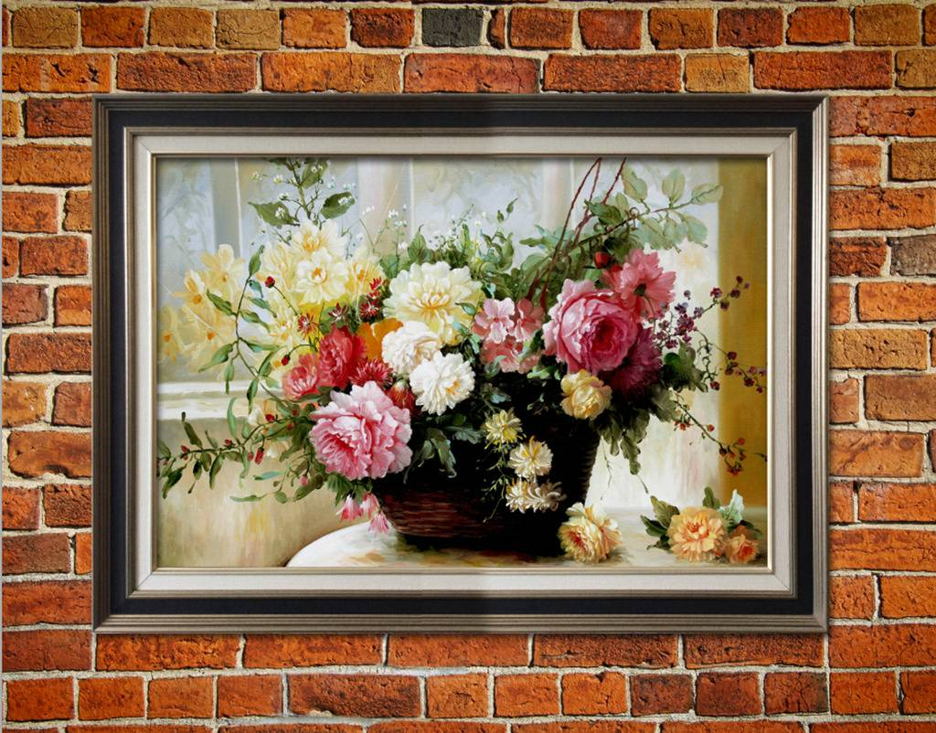 Decorative Oil Painting Wall Art