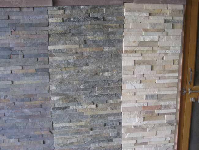 Slate Panels