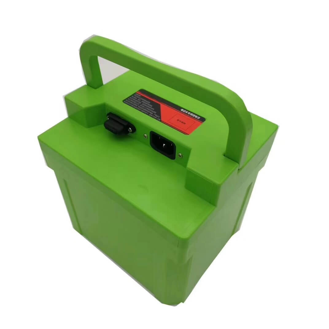 48V 30Ah Ebike Battery Pack