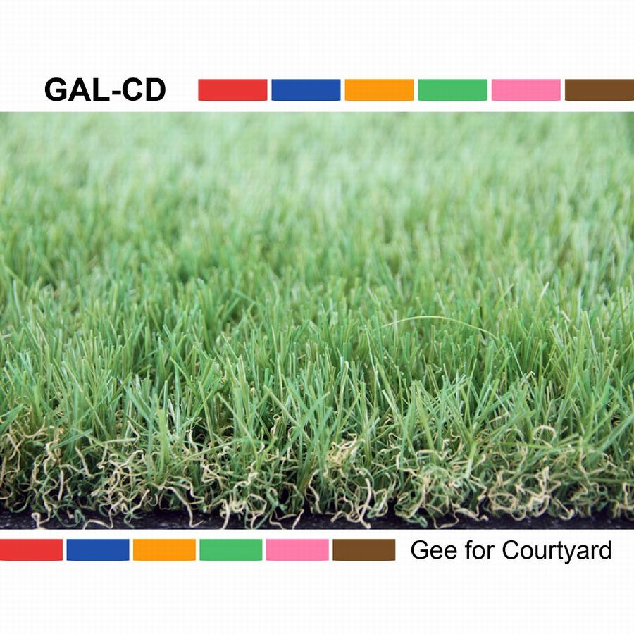 high quality stocked garden landscape Artificial Grass in stock