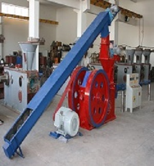 Supreme 70 Briquetting Machine