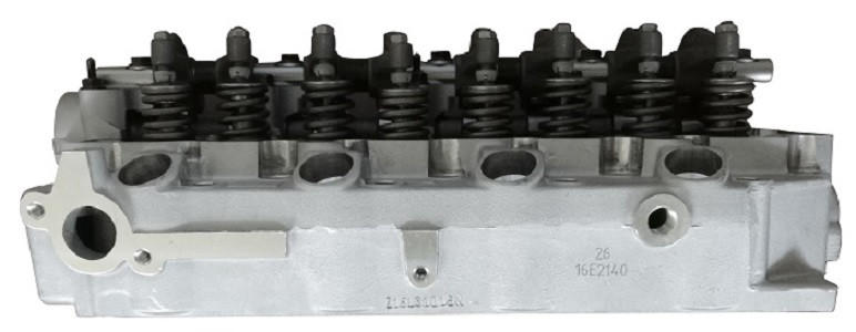 908512 4D56 Cylinder Head Assembled with Valves Springs for Mitsubishi
