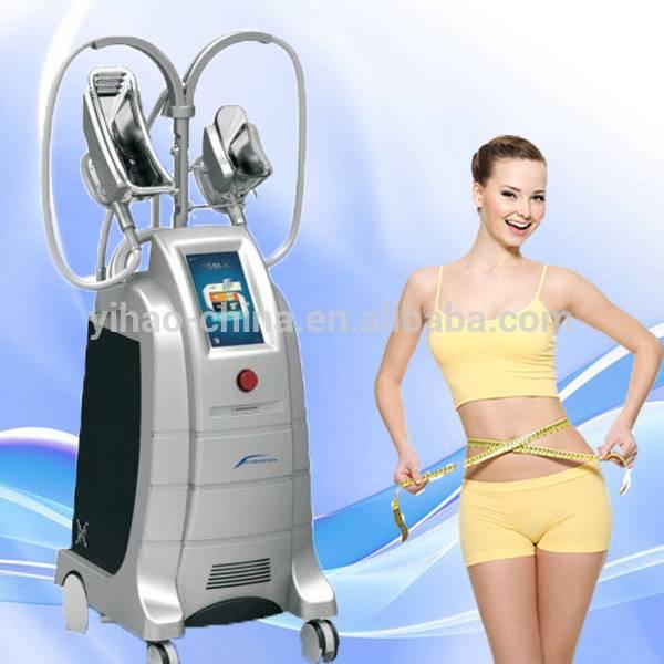 ETG50-4S loss weight liposuction cryolipolysis machine