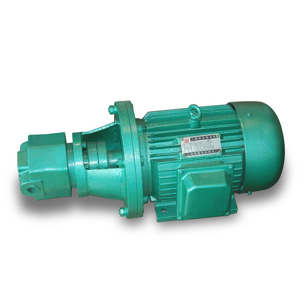 Johames BBG Hydraulic Gear Pump
