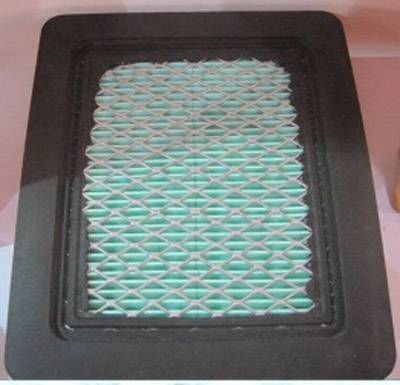 small engine air filter-jieyu small engine air filter 90% export to the European and American marke