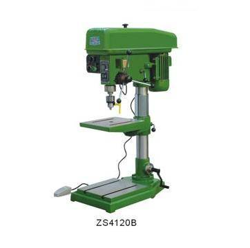 Drilling and tapping machine ZS4120B/driller and tapper/drilling machinery