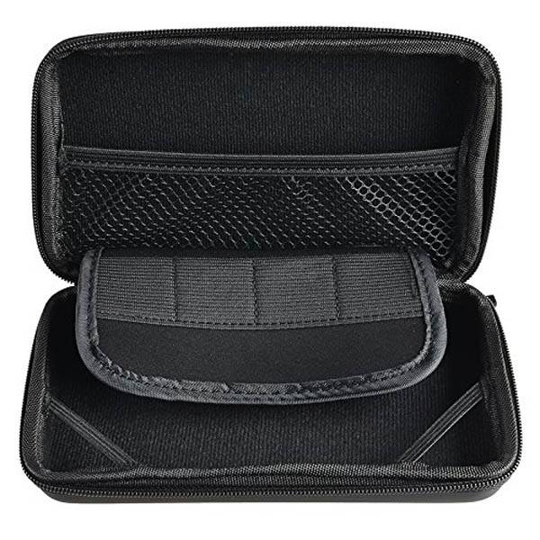 Big eva molded hard case for protection and packing