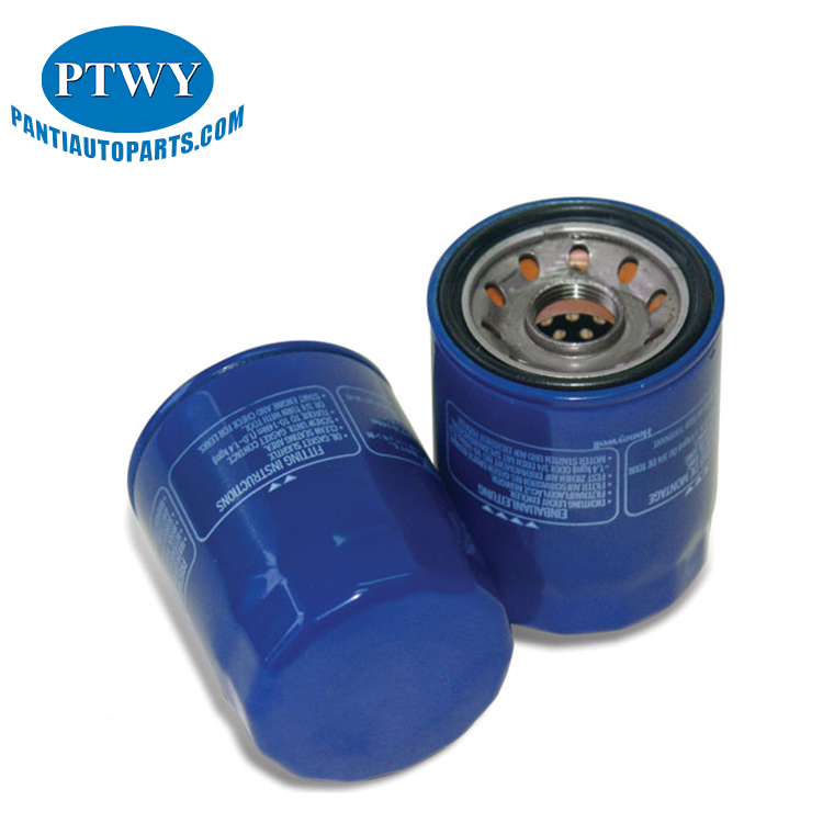 Oil Filter For Honda 15400-PFB-004 With Best Performance