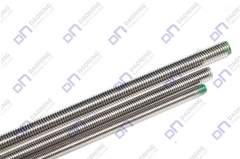 Thread rods/studs