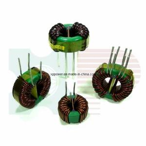 RoHS/ISO/SGS High Frequency Toroidal Common Mode Inductor