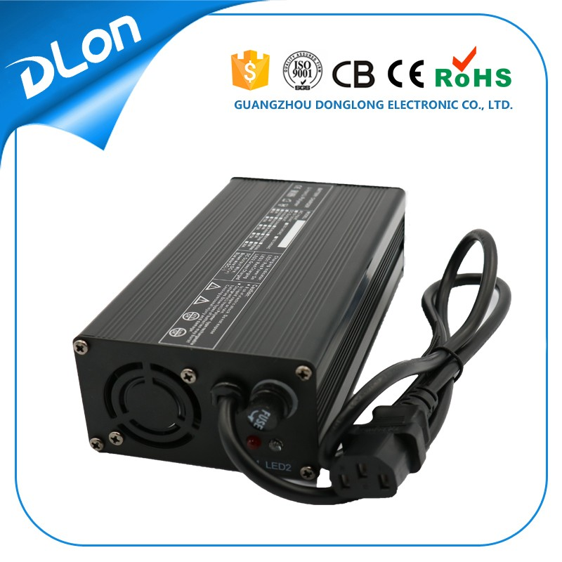 2a 4a 5a 60v battery charger factory wholesale
