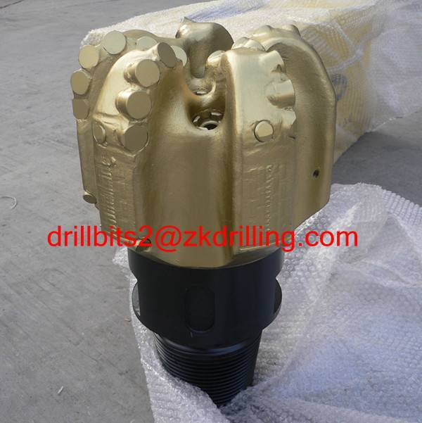 7 7/8'' Matrix Body Great Diamond PDC bits for oilfield drilling