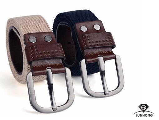 China belt new durable woven belt