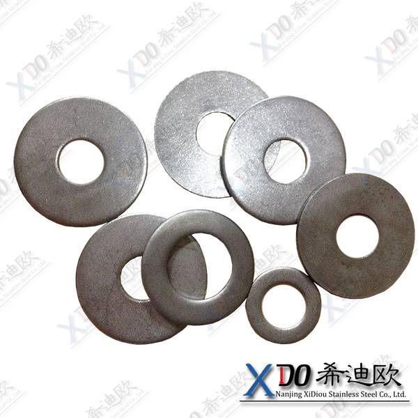 duplex 2205 China hardware factory prices stainless steel washers falst washer