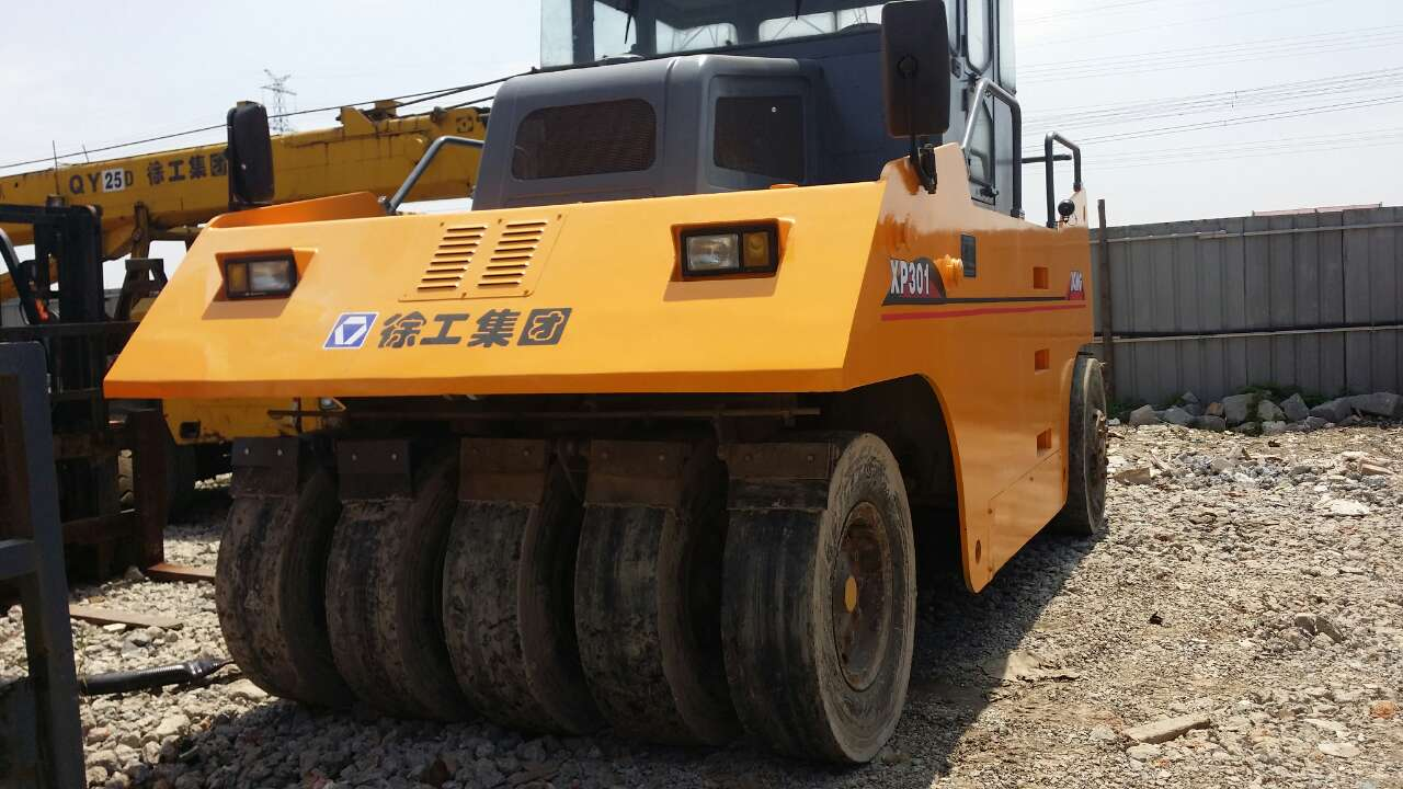 XCMG XP301 road roller XD141 for sale, also Dynapac CA roller, Bomag roller for sale