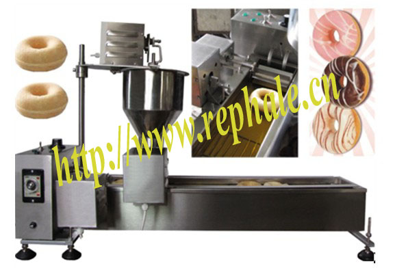 practice and economic Automatic Donut Machine