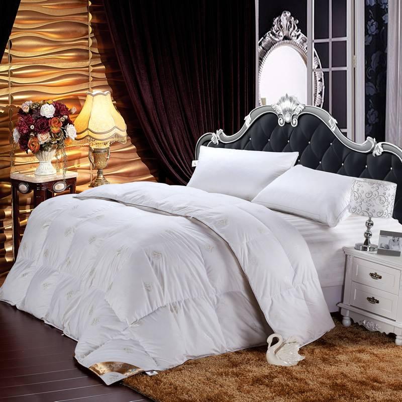 high quality all seasons quilt/duvet/comforter