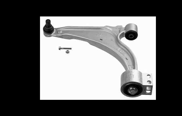 Cruze LOWER RIGHT SUSPENSION ARM/CONTROL ARM/13272606/RK621751