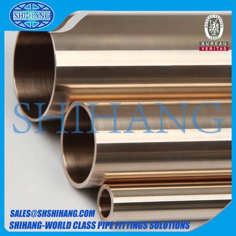 copper nickel cuni 90/10 c70600 pipe - asme b36.19
