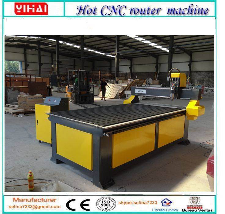 Hot sale&high quality cnc router