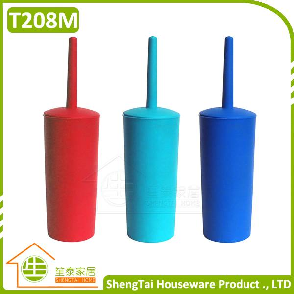 New Design Cleaning Brush Set Bowl Toilet Brush With Holder