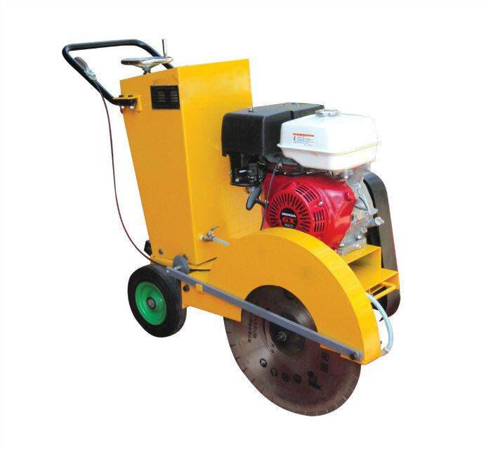 HQR500A hot selling concrete pavement joint cutting machine with CE