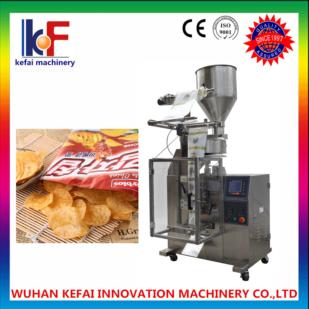 Hottest Small Volume Granule sachet Packing Machine