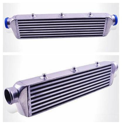 Universal Automotive Turbo Intercooler