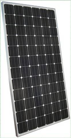 4-Busbar Good Solar Cell Price 156x156-310WP