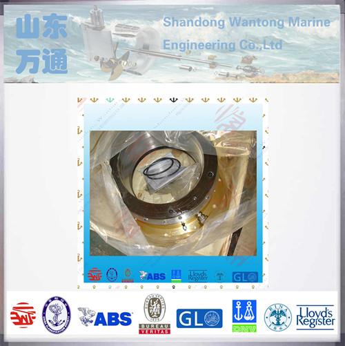 WTSFA/SFB water lubrication stern shaft sealing apparatus