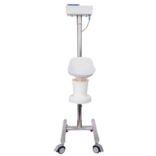 intelligent uroflowmeter