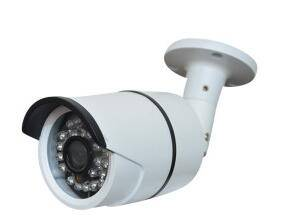 NI-IP711L1 5MP Water-proof Bullet IP Camera