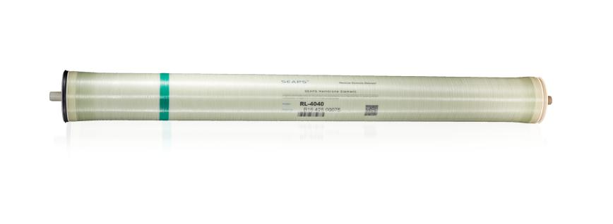 Industrial reverse osmosis membrane RL-4040