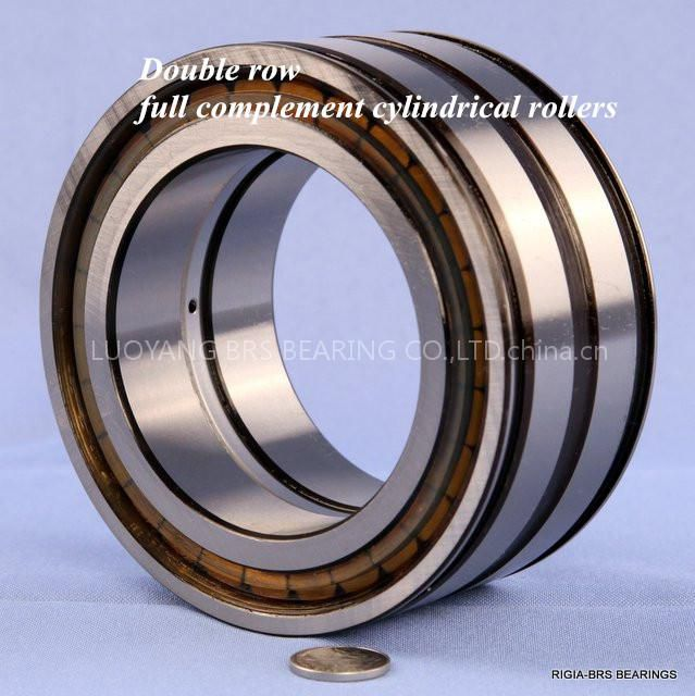 SL045022-PPNR Full Complement Cylindrical Roller Bearing