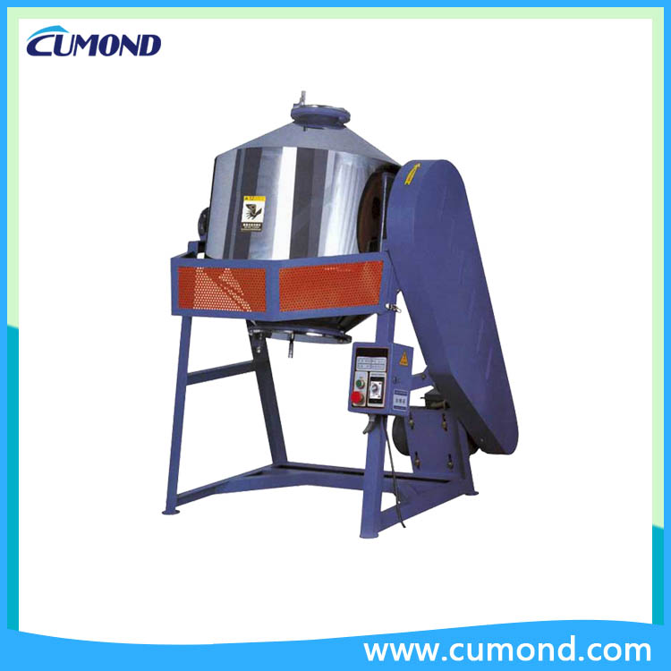 industrial rotary food mixer