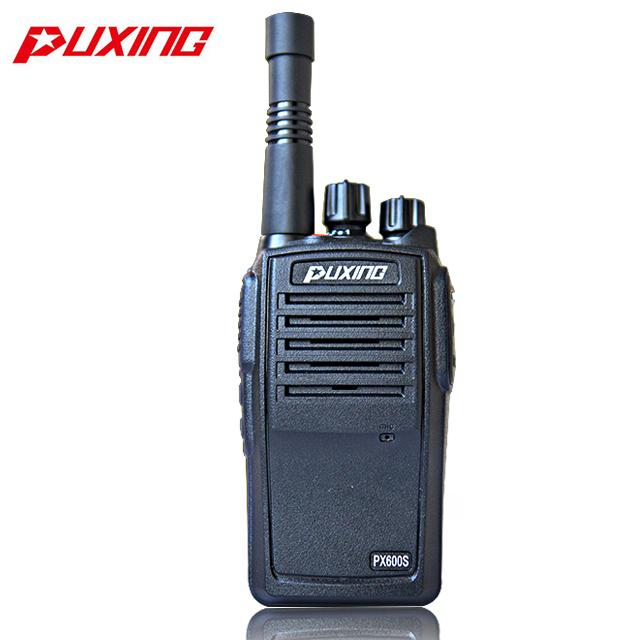 PX-600S long range powerful professional gsm wifi walkie talkie