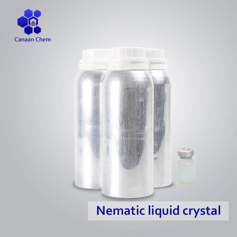 5cb liquid crystals intermediate